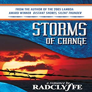 Storms of Change Audiobook