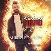 Homeward Bound: Journeyman, Book 1 | Golden Czermak