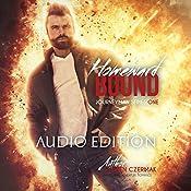 Homeward Bound: Journeyman, Book 1   Golden Czermak