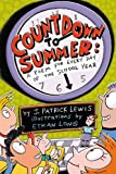 Countdown to Summer: A Poem for Every Day of the School Year