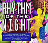 Rhythm Of The Night V/A - Rhythm Of The Night