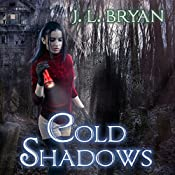 Cold Shadows: Ellie Jordan, Ghost Trapper Series #2 | J. L. Bryan