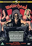 The Best Of Motorhead [DVD] [2003]
