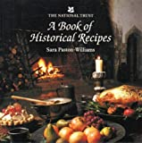 A Book of Historical Recipes