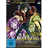 Code Geass: Lelouch of the Rebellion - Staffel 1 - Vol. 2 2 DVDs