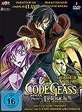 Code Geass: Lelouch of the Rebellion - Staffel 1 - Vol. 2 (2 DVDs)