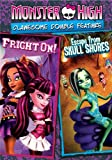 Monster High: Clawesome [DVD] [Region 1] [US Import] [NTSC]