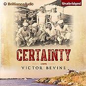 Certainty | [Victor Bevine]