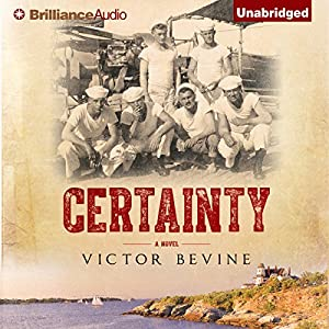 Certainty | [Victor Bevine]