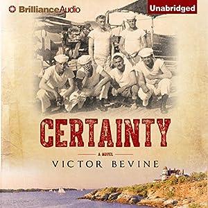 Certainty Audiobook
