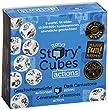 Hutter 603987 - Story Cubes Actions, W�rfelspiel