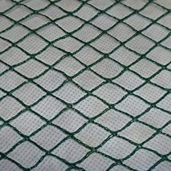 Pond Net - 16 M x 8 M Laubnetz Mesh Net for Protection from Birds Sturdy