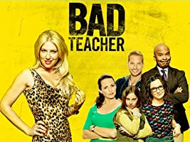 Bad Teacher Season 1 [HD]