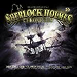 Sherlock Holmes Chronicles 20-Der Fal...