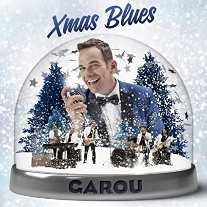 Garou – Xmas Blues