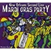 Mardi Gras Party! New Orleans Second Line