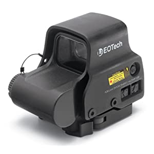 EOTech Single EXPS3-0 Weapon Sight - 65 MOA