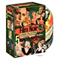 Film Noir Classic Collection, Vol. 2 (Born to Kill / Clash by Night / Crossfire / Dillinger (1945) / The Narrow Margin (1952))