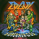 Edguy - Superheroes [Jewel Case] [DVD]