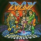 Edguy - Superheroes (DVD-Single)