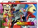 Mazinger Z - Box 4 [Blu-ray]