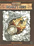Sigmar's Heirs: A Guide to the Empire (Warhammer Fantasy Roleplaying) [Hardcover]