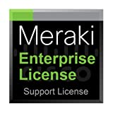Meraki MX84 Enterprise License and Support, 3 Years, Electronic Delivery