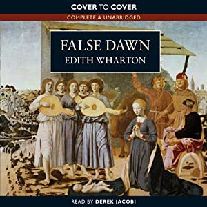 False Dawn | [Edith Wharton]