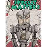 SpecLit Masters 2: Jules Verne