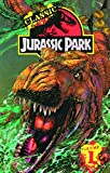 img - for Classic Jurassic Park Volume 1 book / textbook / text book