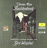 Buddenbrooks: Lesung. Ungekürzte Ausgabe
