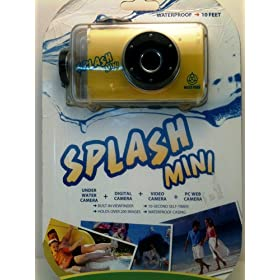 Splash Mini