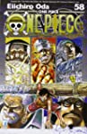 One piece. New edition: 58