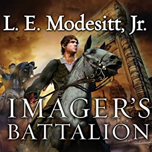 Imager's Battalion Audiobook