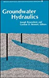 img - for Groundwater Hydraulics (Water Resources Monograph) book / textbook / text book