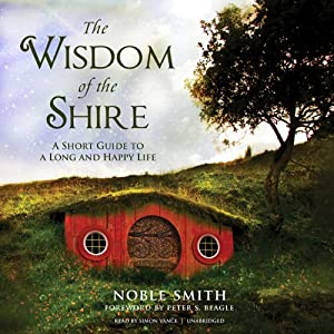 The Wisdom of the Shire Audiobook