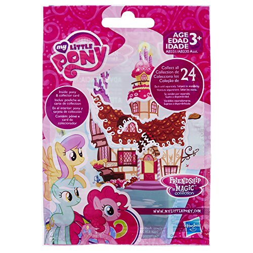 My Little Pony Friendship is Magic Collection Mystery Bag - 1