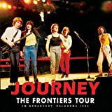 The Frontiers Tour by Journey [Music CD]