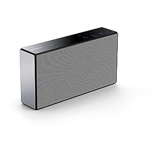 Sony SRSX5 Portable NFC Bluetooth Wireless Speaker