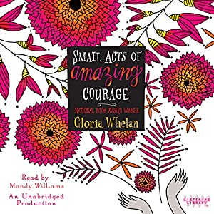Small Acts of Amazing Courage Audiobook