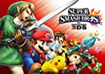 Super Smash Bros. for Nintendo 3DS -...