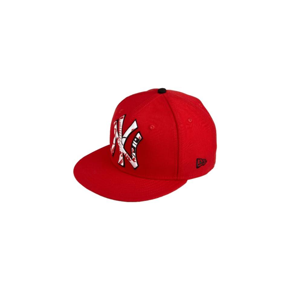 d9af418ec27 MLB New York Yankees Bois 59Fifty Cap on PopScreen