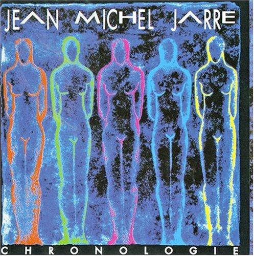 Jean Michel Jarre - Chronologie (single) - Zortam Music