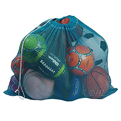 Heavy-duty Mesh Equipment Bag *Made in USA*