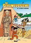 Le Scrameustache T42 : Le g�ant d'Ime...