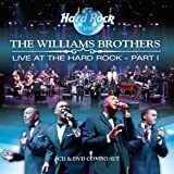 Live At the Hard Rock Part 1