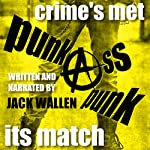 Punk Ass Punk | Jack Wallen