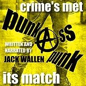 Punk Ass Punk   [Jack Wallen]