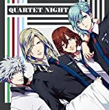 QUARTET NIGHT「The dice are cast」