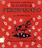 Image of Cuento de Ferdinando, El (Spanish Edition)